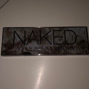 Urban decay Naked smokey palette!!!